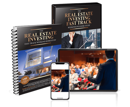 Real Estate Investing Course and Book